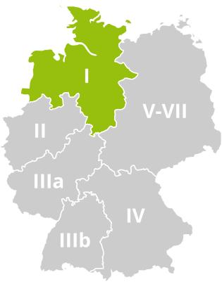 Nielsengebiete