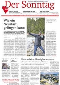 Der Sonntag - Kirchenzeitung für das Bistum Limburg