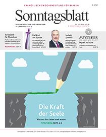 Sonntagsblatt - Evangelisches Wochenzeitung für Bayern