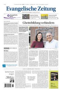 Evangelische Zeitung für Schleswig-Holstein