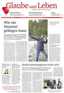Glaube und Leben - Kirchenzeitung für das Bistum Mainz