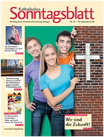 Katholisches Sonntagsblatt
