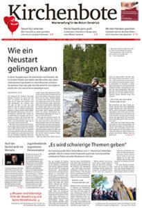 Kirchenbote - Wochenzeitung für das Bistum Onabrück
