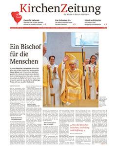 KirchenZeitung - Die Woche im Bistum Hildesheim