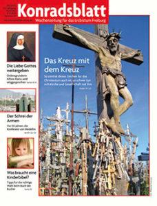 Konradsblatt - Wochenzeitung für das Erzbistum Freiburg
