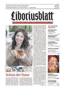 Liboriusblatt - Wochenzeitschrift für die katholische Familie