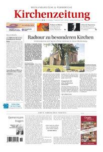 Mecklenburgische & Pommersche Kirchenzeitung
