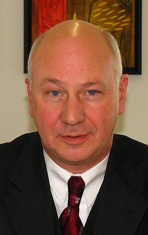 Michael Bachem