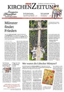neue KirchenZeitung - Die Woche im Erzbistum Hamburg