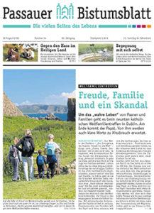 Passauer Bistumsblatt