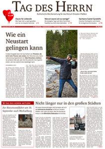 Tag des Herrn - Katholische Wochenzeitung für das Bistum Dresden-Meißen
